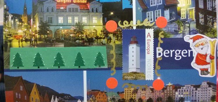 Postcard from Rosalie (Projekt)